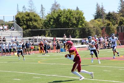 Football - Junior Varsity