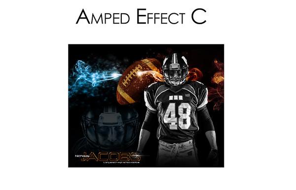 Amped C
