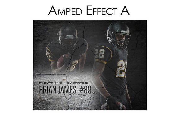 Amped A