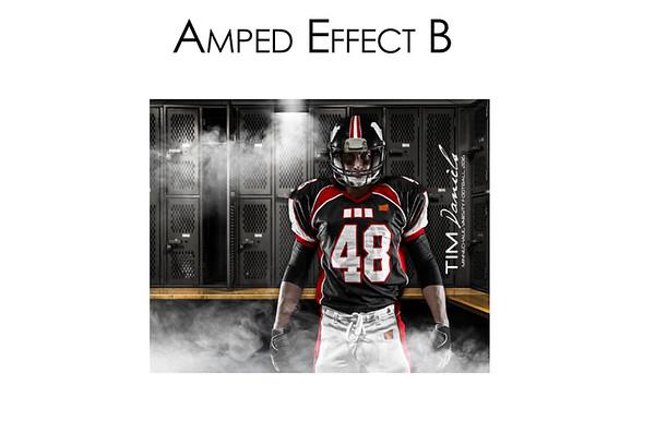 Amped B