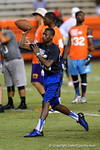 High School football recruits from across the USA compete in drills at the 2014 Friday Night Lights, put on by Will Muschamp and the Florida Gators.2014 Friday Night Lights.  July 25th, 2014. Gator Country photo by David Bowie.