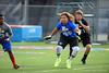 High School footbaOL #365 Matthew Burrell Jr.