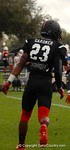 Defensive Back Chauncey Gardner at Under Armour All-American Practice Day One. GatorCountry photo by Kassidy Hill