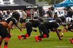 Drills at Under Armour All-American Practice Day One. GatorCountry photo by Kassidy Hill