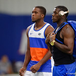 University of Florida running back Adarius Lemons at Friday Night Lights camp at Ben Hill Griffin Stadium and Indoor Practice Facility.  July 21st, 2017.  Gator Country Photo by David Bowie.