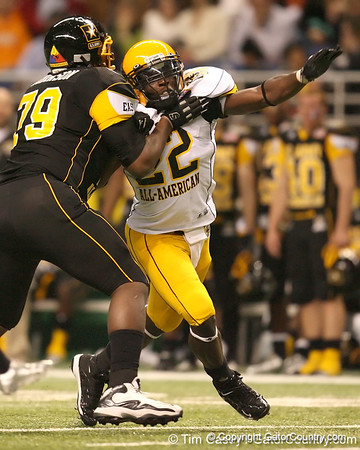 Super Photo Gallery: U.S. Army All-American Bowl, 1/9/10