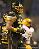 Aurora, Colo. (Grandview HS) defensive end Chris Martin follows the ball during the first half of the U.S. Army All-American Bowl on Saturday, January 9, 2010 at the Alamodome in San Antonio, Texas. / Gator Country photo by Tim Casey