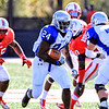 Darious Cumings (45) / Courtesy EMCC