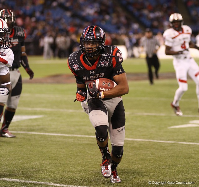 Vernon Hargreaves III / Photo by Curtiss Bryant