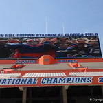 Video highlights before the Florida Gators football camp on June 6th, 2015. Gator Country photo by Kassidy Hill.