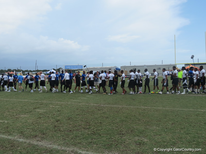 SFE and Team Tampa