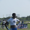 Florida 2014 TE commit C'yontai Lewis
