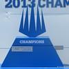 IMG National Championship trophy