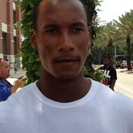2014 wide receiver Travis Rudolph
