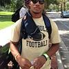 2014 Gainesville (Fla.) RB Tony James