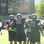 Anthony Moten #95