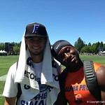 QB Will Grier and CB Duke Dawson
