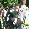 CB Kendarius Webster (5), Jamal Adams (3)