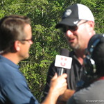 Tom Luginbill and Trent Dilfer