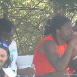 RB Dalvin Cook (left) WR Ermon Lane (right)