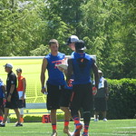 QB Morgan Mahalak and RB Jeff Jones (4)