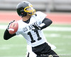 Memphis (Memphis University School) quarterback Barry Brunetti works out during the East team's fourth day of practice for the U.S. Army All-American Bowl on Thursday, January 7, 2010 at Gustafson Stadium at the Hardin Athletic Complex in San Antonio. / Gator Country photo by Tim Casey
