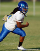 during the Jefferson Dragons' practice on Monday, August 15, 2011 at Thomas Jefferson High School in Tampa, Fla. / Gator Country photo by Tim Casey