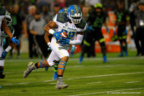 Quick Gallery - 2015 Under Armour Game  01-02-2015