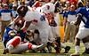 2015 Alabama versus Mississippi All-Star Game