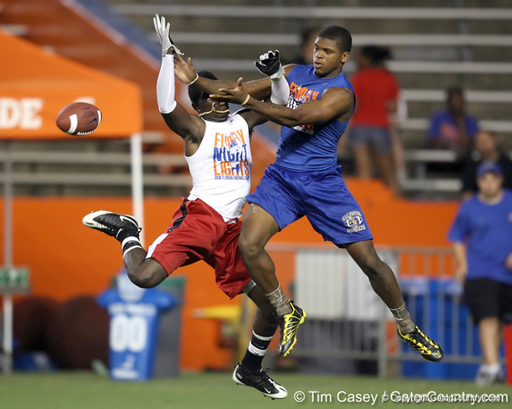 Super Photo Gallery: Friday Night Lights, 7/23/10