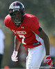 photo by Tim Casey<br /> <br /> Defensive back C.J. Barnett (Ohio State commit) works out during the first day of practice leading up to the Under Armour All-America Game on Wednesday, December 31, 2008 at Disney's Wide World of Sports Complex in Lake Buena Vista, Fla.