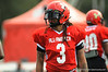 Under Armour All American Game, Practice Day 3
