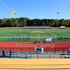 Gator Stadium is located on the campus of Allegheny College in Meadville, Pennsylvania, and home to the Gators