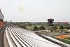 Doyt Perry Stadium is home of the Bowling Green State University Falcons located in Bowling Green, Ohio