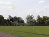 Adamson Stadium is home to the Vulcans of California University of Pennsylvania and located in California, Pennsylvania