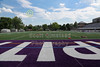 Bernlohr Stadium is located on the campus of Capital University in Bexley, Ohio, and home to the Capital Crusaders (06-23-14)