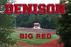 Deeds Field at Piper Stadium is on the Campus of Denison University, located in Granville, Ohio, and Home to the Denison Big Red