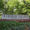 Earlham College is located in Richmond, Indiana, and is Home to the Earlham College Fighting Quakers - Saturday, September 29, 2012