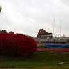 L. S. Ayres Field is located on the campus of Hanover College in Hanover, Indiana, and home to the Hanover College Panthers