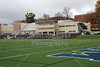 Charles A. Henry Field is located on the Campus of Hiram College and Home to the Terriers (Saturday, November 1, 2014)