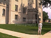 Hope College is located in Holland, Michigan, and home to the Hope College Flying Dutchmen - September 1, 2002