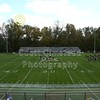 Carl W. Burt Memorial Stadium is Located on the Campus of Manchester University in North Manchester, Indiana, and Home to the Spartans (Saturday, October 6, 2012)