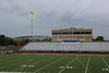 Don Drumm Stadium is home to the Marietta College Pioneers