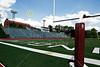 McConagha Stadium / Sherman Field located on the campus of Muskingum University in Concord, Ohio.  Muskingum University is home to the Fightin' Muskies.