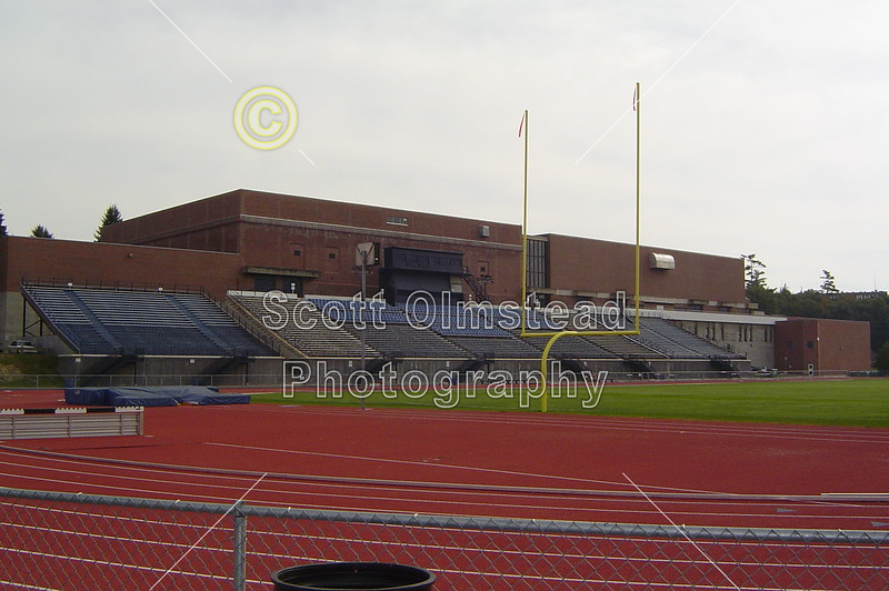 Cowell Stadium is located on the Campus of the University of New Hampshire in Durham, New Hampshire and Home to the Wildcats