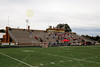 Savage Stadium is located on the campus of Oberlin College (Ohio) and home to the Yeomen (11-02-13)
