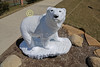 Ohio Northern University is located in Ada, Ohio.  Dial-Robertson Stadium is home to the Polar Bears - Thursday, April 4, 2013