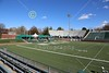 Peden Stadium is located on the campus of Ohio University and home to the Ohio University Bobcats
