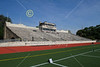 Selby Stadium is located on the campus of Ohio Wesleyan University in Delaware, Ohio - July 21, 2010