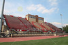 Otterbein College is located in Westerville, Ohio, and home to the Otterbein College Cardinals - August 14, 2014